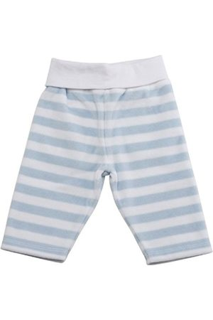 Steiff Unisex Baby 0002864 Jogging Striped Tracksuit Bottoms
