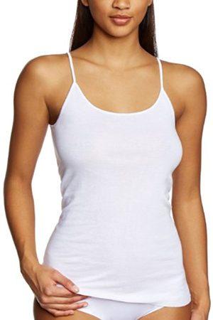 Women Vests & T-shirts - Schiesser Women's Underwear - - 14 (Brand size: L)