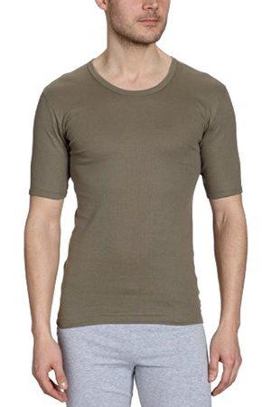 Men Vests & Camis - HUBER Men's Crew Neck Vest