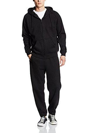 Men Tracksuits - Urban classics Men's Blank Suit Tracksuit