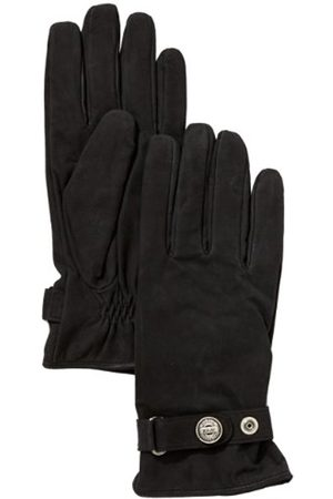 Gloves - Roeckl Men's Gloves Brown Brown