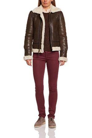 Women Jackets - Schott NYC Women's LCW1257 Jacket