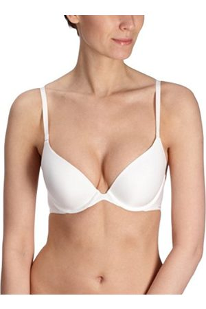 Women Bras & Bustiers - Triumph Body Make-Up Wired Push Up Bra Push-Up Women's Bra 32D