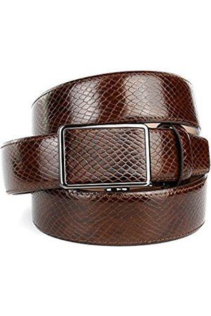 Men Belts - Men's 37SN40 Belt