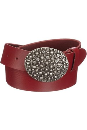 Women Belts - MGM Women's Belt - - L
