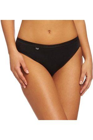 Women Briefs - Sloggi Basic Tai 3 Pack Women's Briefs Size 10