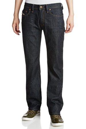 Men Straight - Diesel Men's Larkee L.30 Pantaloni Straight Jeans