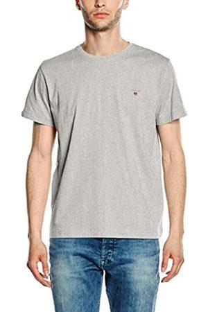 Men Short Sleeve - GANT Men's Original Solid Short Sleeve T-Shirt