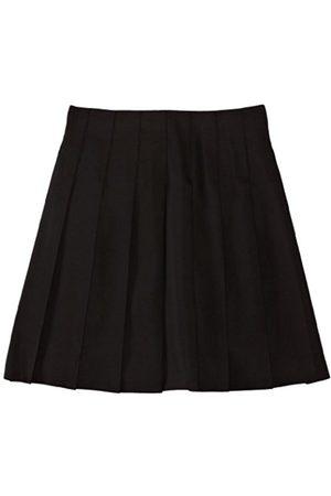 Girls Skirts - Girl's Stitch Down Pleat Skirt