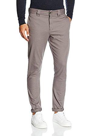 Men Slim & Skinny Trousers - Dickies Men's Slim Skinny Work Trouser