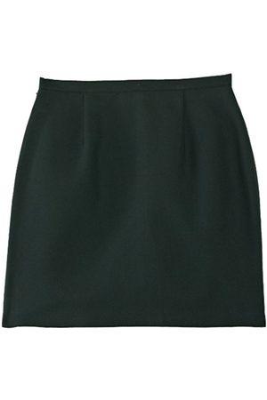 Girls Skirts - Girl's Back Vent Skirt - W34 /L20