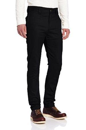 Men Chinos - Dickies Men's Slim WP803 Skinny Trousers