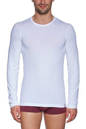 Men Vests & T-shirts - Schiesser Men's Vest - - Small