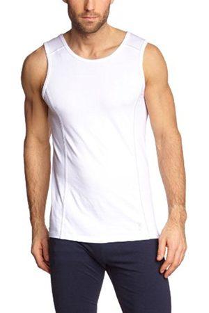 Men Vests & Camis - Schiesser Men's Tank Top Vest