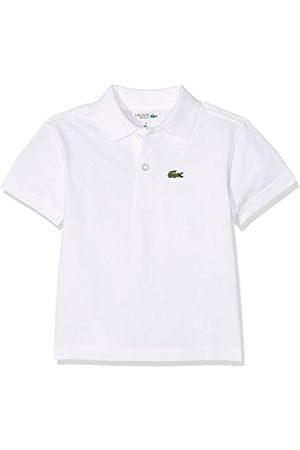 Boys Polo Shirts - Lacoste Boy's L1830 Polo Shirt