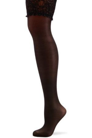 Women Tights & Stockings - Paris Size Plus Women's Hold-Up Stockings X-Large