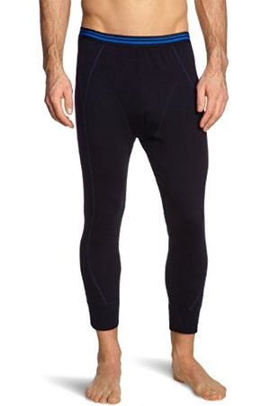 Men Ski Thermal Underwear - Schiesser Men's Thermal Bottoms - - 8
