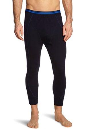 Men Ski Thermal Underwear - Schiesser Men's Thermal Bottoms - - 8