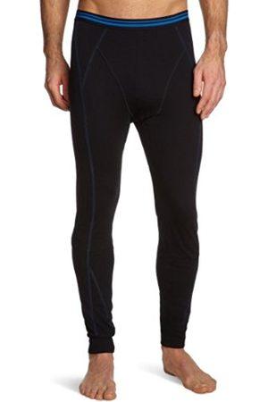 Men Ski Thermal Underwear - Schiesser Men's Thermal Bottoms