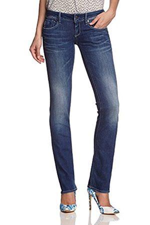 Women Straight - G-Star Women's Straight Leg Jeans Attacc