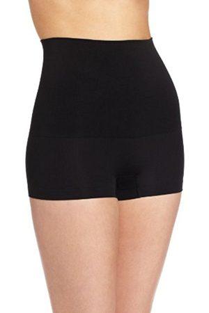 Women Shapewear - Maidenform Slim-Waister High Waist Boyshort Women's Body Shaper Large