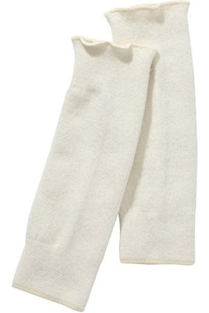 Vests & Camis - Women's Unisex Angora Gelenkwärmer s8060940 Plain Vest
