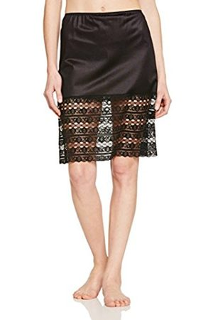 Women Slips & Underskirts - NATURANA Women's Plain or unicolor Petticoat - - 16
