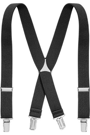 Braces - Playshoes Unisex Kids Fully Adjustable Elasticated Suspenders Braces