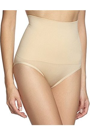 Women Shapewear - Maidenform Slim-Waister High Waist Brief Women's Body Shaper X-Large
