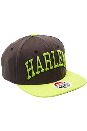 Boys Hats - Harlem Borough Baseball Cap