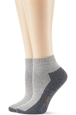 Camano Women's 5932 Sports Socks, ( 0010)