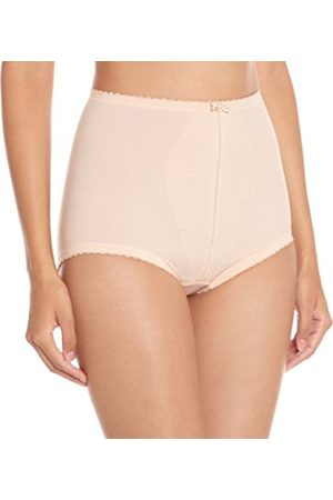 "Women Slips & Underskirts - Playtex Women's Gaine Culotte ""Incroyable, c'est une gaine"" (2522)Plain Shaping Full Slip"