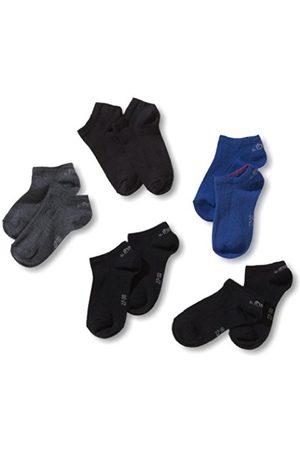 Boys Socks - s.Oliver Boy's Ankle Socks (Pack of 5)
