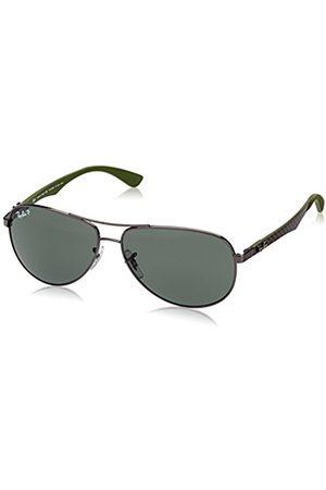 Men Sunglasses - Ray-Ban Ray Ban Unisex Rb8313 Aviator Sunglasses