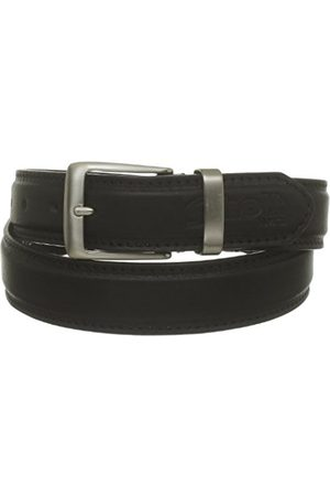 Men Belts - Schott NYC Schott Men's 7308 Plain or unicolor Belt - - Small (Brand size: 85)