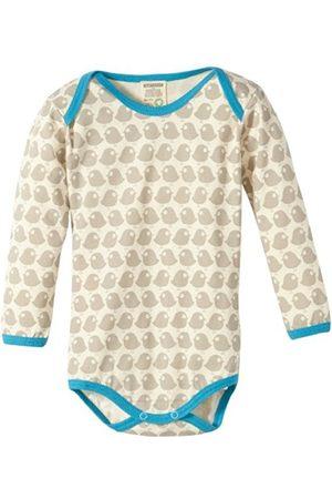 Long Sleeve - Unisex Baby Long Sleeve Body - Organic Cotton