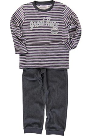 Boys Bathrobes - Boboli Bboli Boy's Long - regular Pyjama 4 Years