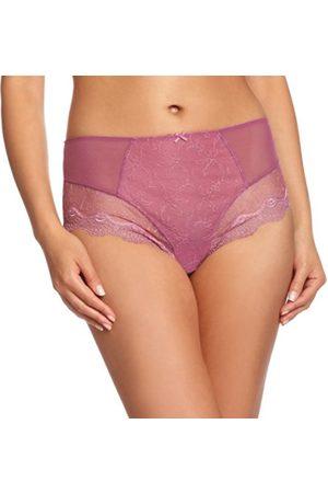 Women Briefs - Panache Elsa Deep Pant High Rise Women's Briefs Size 20