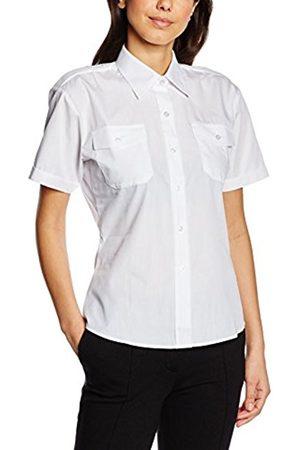 Women Short sleeves - Women's Ladies Short Sleeve Pilot Shirt
