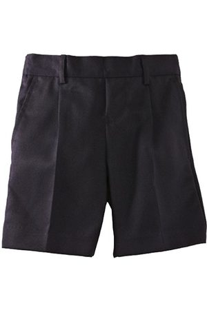 Boys Trousers & Shorts - Boy's Essex Pull-On School Shorts