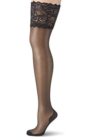 Women Tights & Stockings - Women's Couture Hold-up Stockings, 20 Den