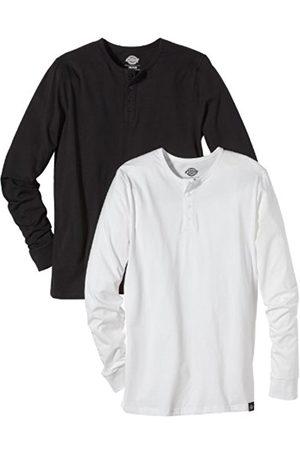 Men Long Sleeve - Dickies Men's Seibert Plain Long Sleeve T-Shirt