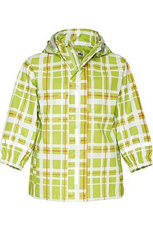Girls Rainwear - Playshoes 408651 Rainsuit – Hooded – Long sleeved – Girls