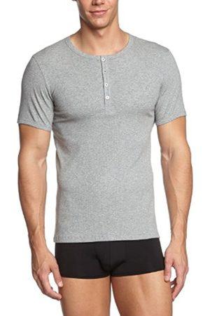 Men Vests & T-shirts - Schiesser 123627-202 Men's Vest - - 8