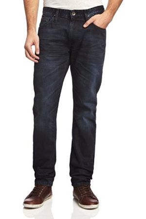 Men Tapered - Tommy Hilfiger Men's Ronnie Bkbb Tapered Jeans