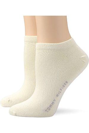 Women Socks - Tommy Hilfiger Women's Sneaker 2P Ankle Socks