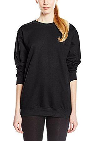 Women Sweatshirts - Trigema Women's Damen Bio Sweat-shirt Sweatshirt - - UK 10