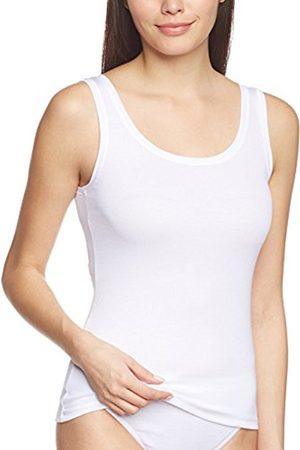 Women Vests & Camis - Calida Women's Top ohne Arm Mood Plain Vest