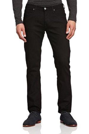 Men Slim - Lee Men's Daren Slim Jeans, Clean