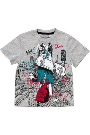 Boys T-shirts - Boboli Boys' Crew Neck Short Sleevet-Shirt